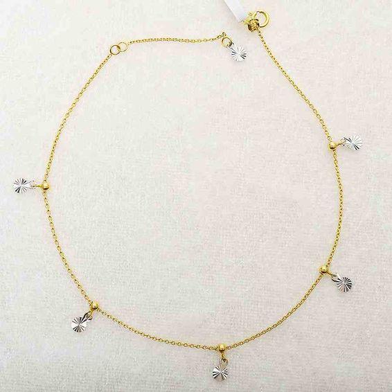 Mücevher Dünyası - 14 Ayar Altın HalHal | Mücevher Dünyası