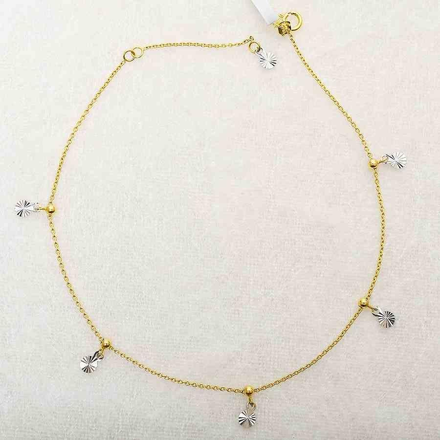 Mücevher Dünyası - 14 Ayar Altın HalHal   Mücevher Dünyası