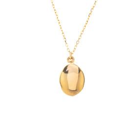 Mücevher Dünyası - 14 Ayar Şık Model Altın Kolye (1)