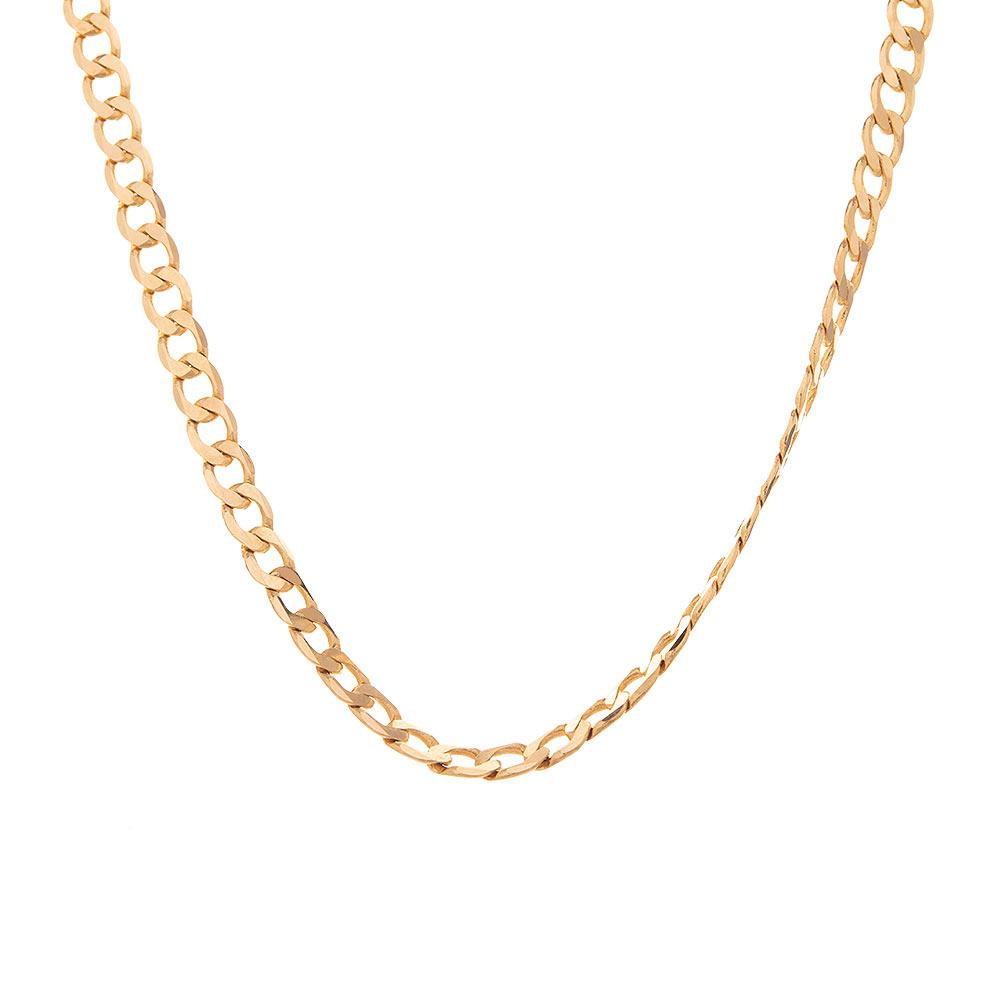 Mücevher Dünyası - 14 Ayar Altın Zincir