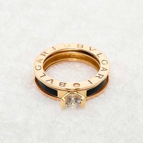 18 Ayar Fantezi Yüzük | Mücevher Dünyası - Thumbnail