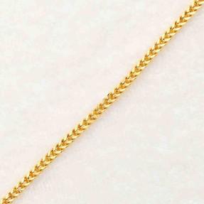 - 22 Ayar Kalın Altın Zincir | Mücevher Dünyası