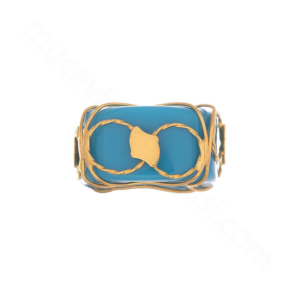 Mücevher Dünyası - 22 Ayar Tasarım Altın Kolye Ucu - 0,57 Gr.